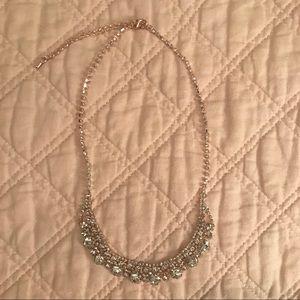 David's bridal necklace